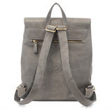 Charcoal Colette Backpack