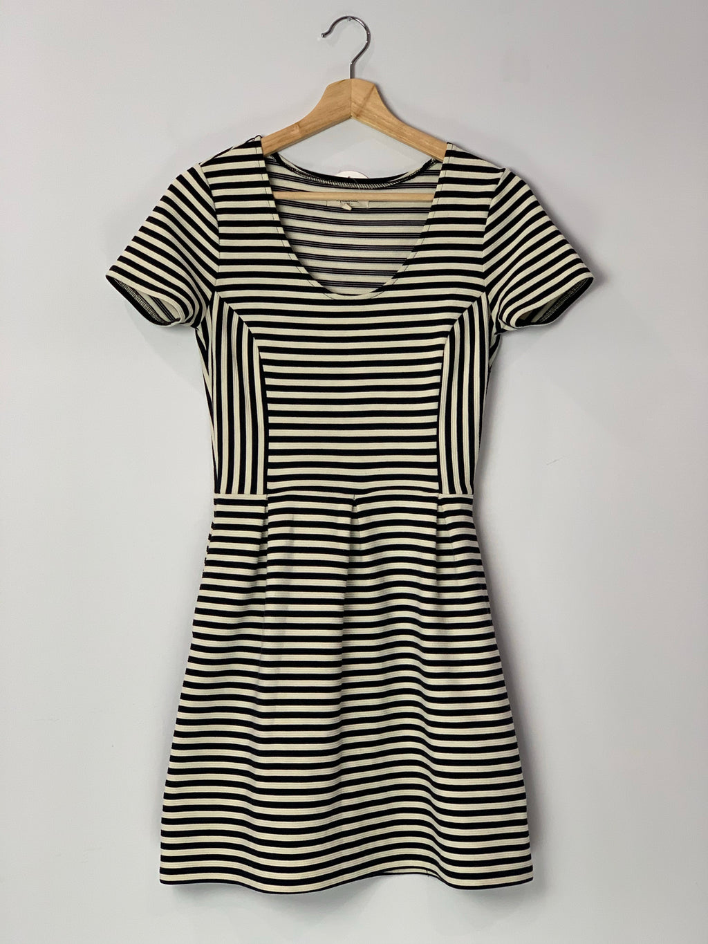 Stripes Galore Dress