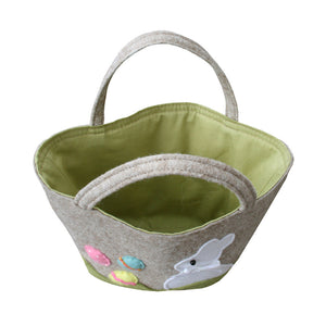 Easter Egg Bag Top