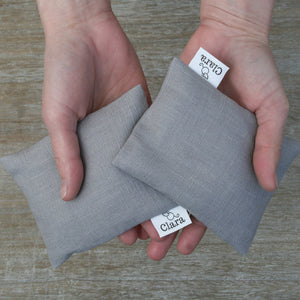 Microwavable Hand Warmers