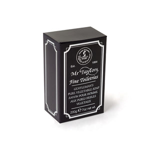 Mr Taylor Bath Soap 200g