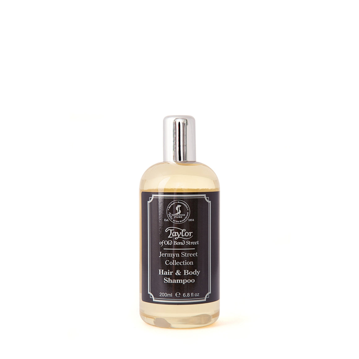 Taylor of Old Bond Street Jermyn Street Hair and Body Shampoo (200ml)