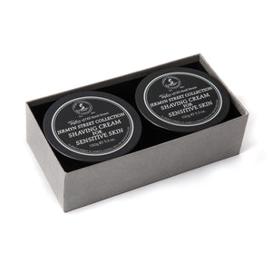 Jermyn Street Shaving Cream Gift Box