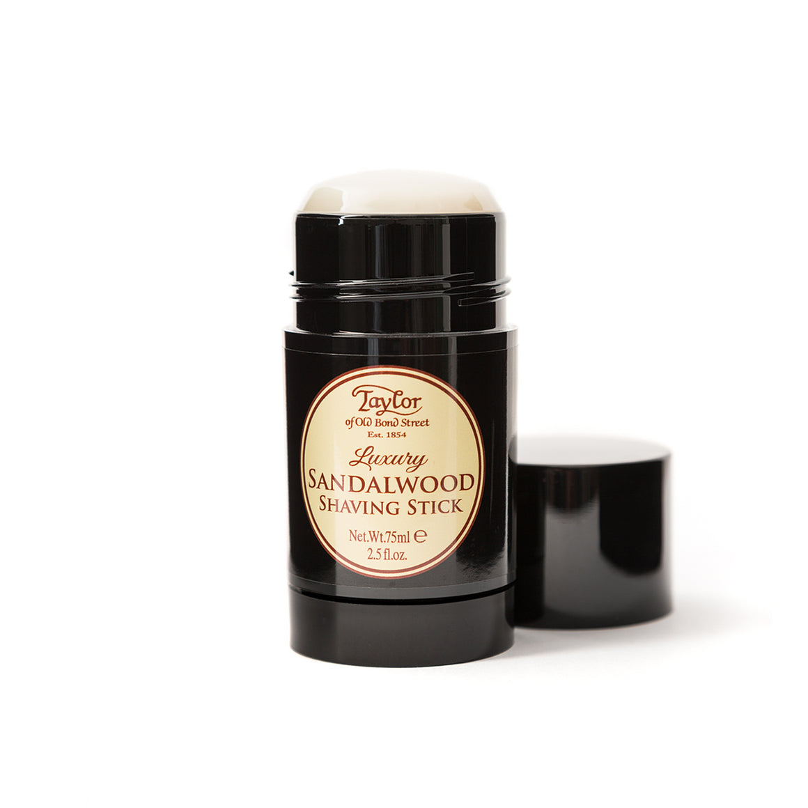 Sandalwood Shaving Stick 75ml