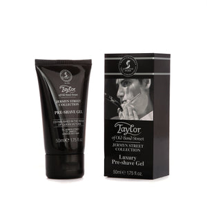 Jermyn Street Collection Pre Shave Gel 50ml