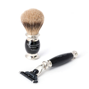 Super Mach3 Edwardian Shaving Set (individual items)