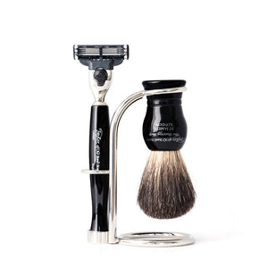 No. 74 Mach3 Shaving Set