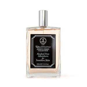 Taylor of Old Bond Street Jermyn Street Alcohol Free Aftershave Lotion 100ml