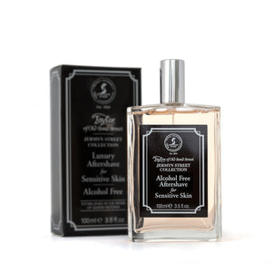 Jermyn Street Alcohol Free Aftershave Lotion 100ml