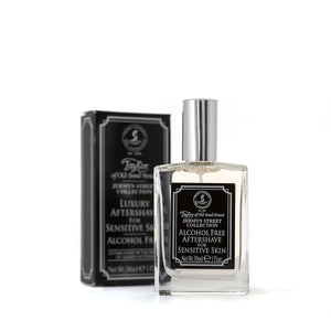 Jermyn Street Alcohol Free Aftershave Lotion 30ml