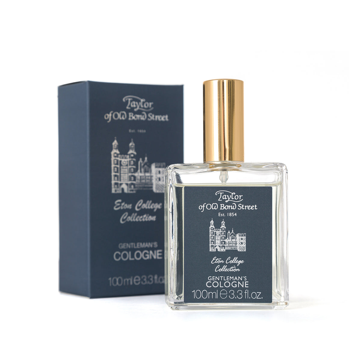 Eton College Collection Cologne 100ml