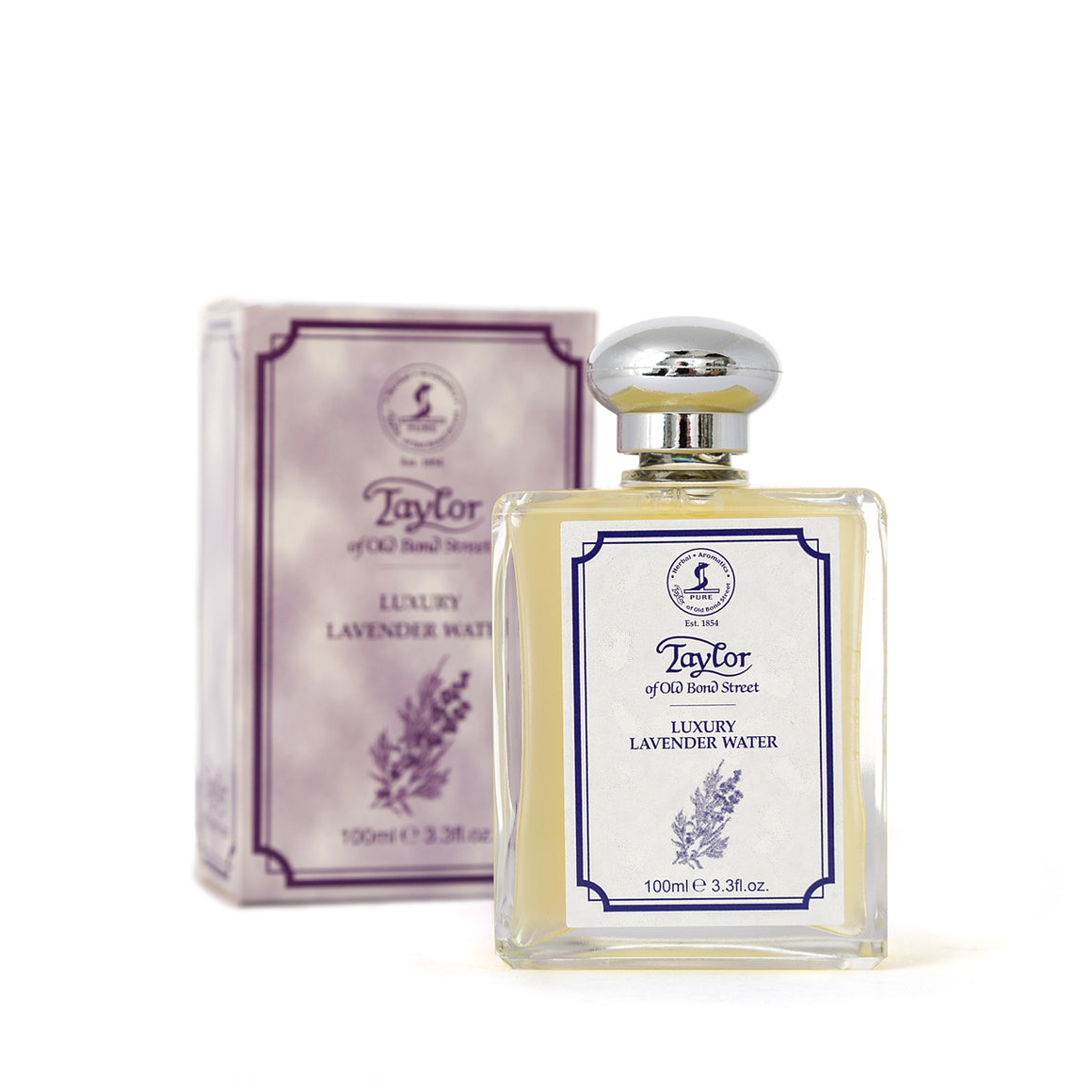 Luxury Lavender Water 100ml