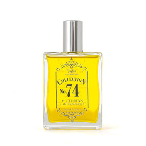 No. 74 Collection Victorian Lime Fragrance 100ml