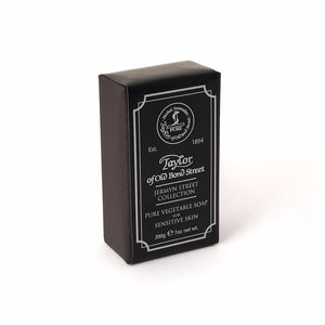 Jermyn Street Collection Bath Soap 200g