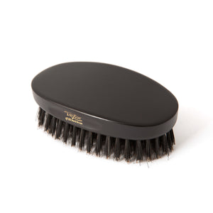 Taylor of Old Bond Street Ebony Wood Military Hairbrush