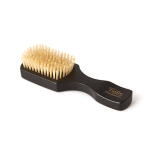 Taylor of Old Bond Street Handmade Ebony Wood Club Hairbrush