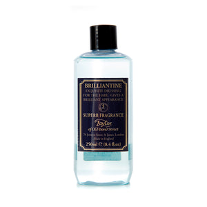 Taylor of Old Bond Street Superb Fragrance Brilliantine 250ml