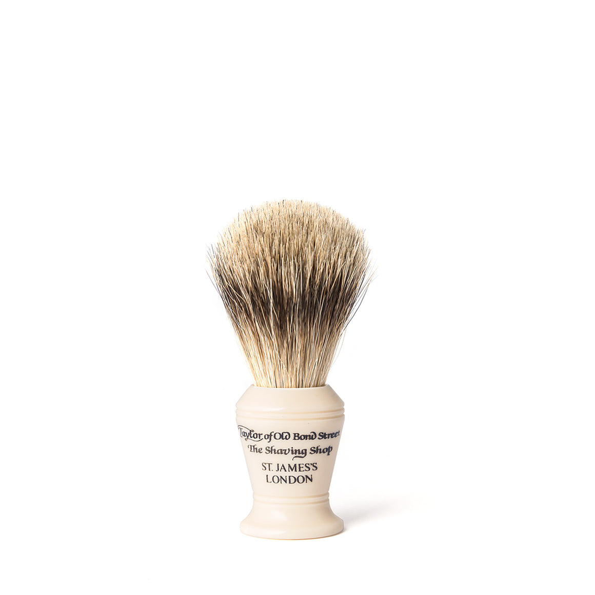 Vase Super Badger Shaving Brush