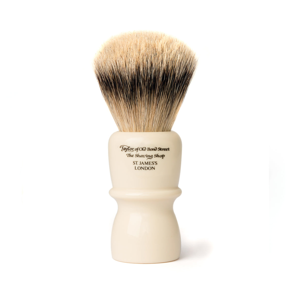 Classic Super Badger Shaving Brush