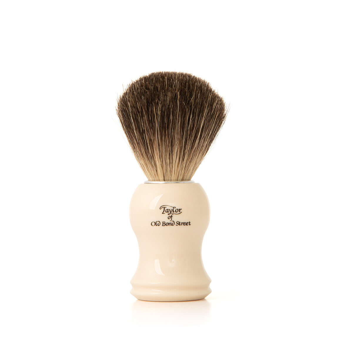 Medium Starter Pure Badger Shaving Brush