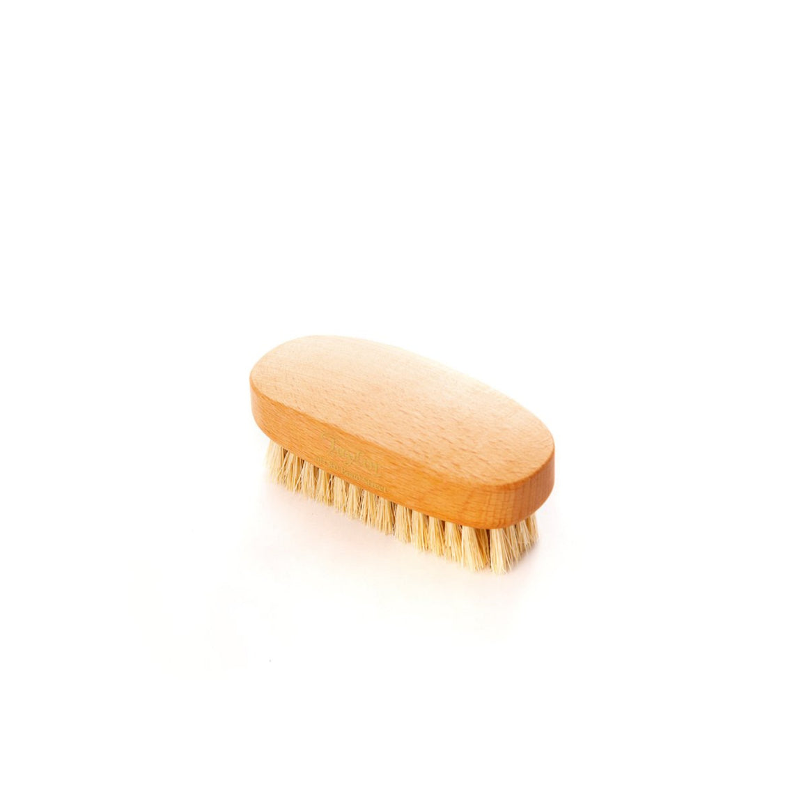 Medium Pure Bristle Nail Brush
