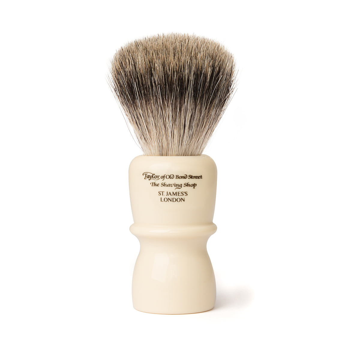 Classic Pure Badger Shaving Brush
