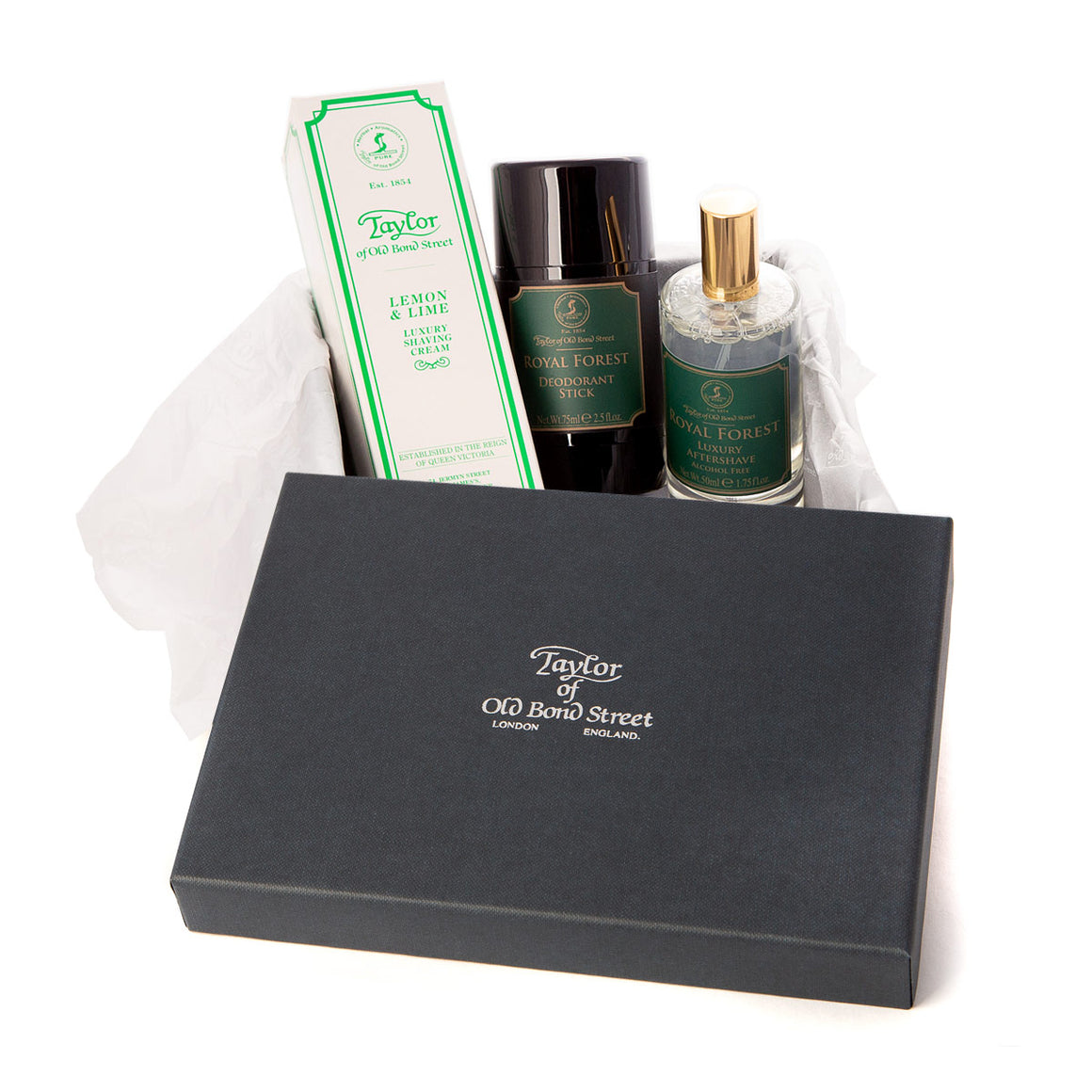 Toiletries and Fragrance Gift Set