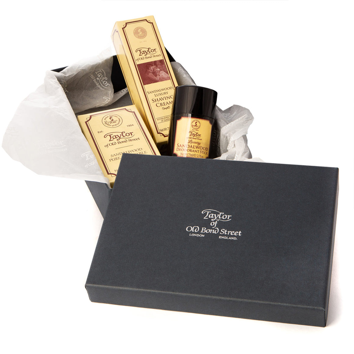 Toiletries Gift Set
