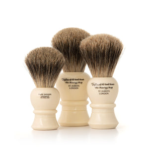 Traditional Pure Badger Shaving Brush