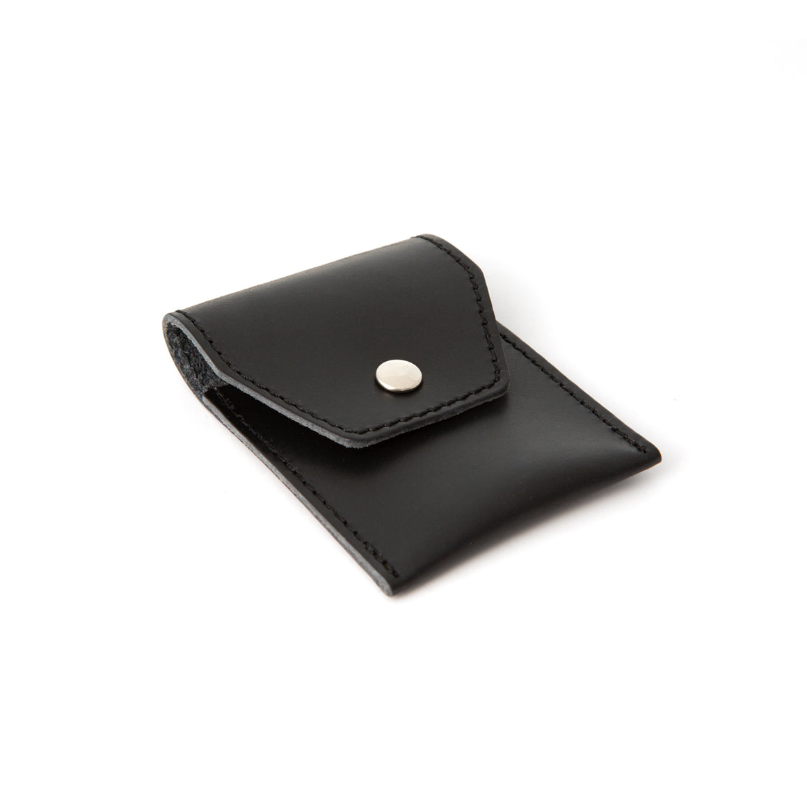 Leather Pouch for Mini Mach3 or Fusion Travel Razor