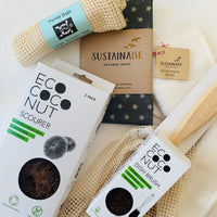 Kitchen Starter Gift Set