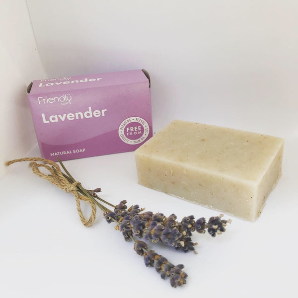 Friendly Soap - Lavender