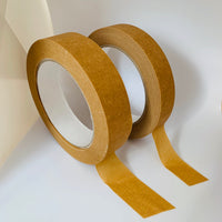 Biodegradable Paper Wrapping Tape