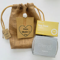 Mother's Day Soap and Travel Tin Gift Set
