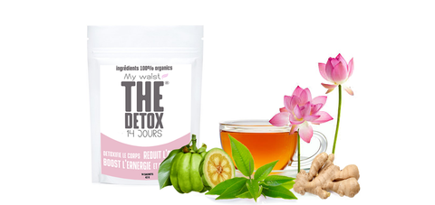 THE DETOX MINCEUR