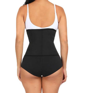BLACK FRIDAY Gaine minceur double courte - MWT® Gaine corset minceur