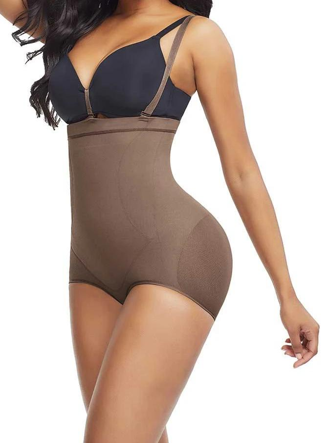 Shapewear body ventre plat seconde peau Jenny - MWT® Gaine corset minceur