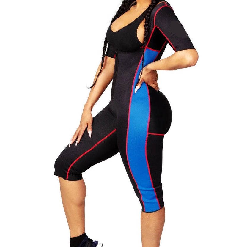 BLACK FRIDAY CombiFit sport calorie burn - MWT® Gaine corset minceur