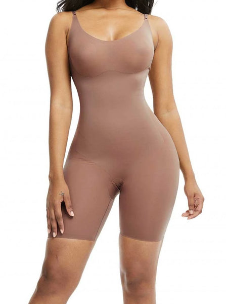 Shapewear seconde peau Ashly - MWT® Gaine corset minceur