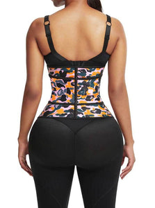 Gaine fitness sport Summer - MWT® Gaine corset minceur