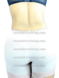 Short butt lifter remonte-fesses - MWT® Gaine corset minceur