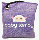 All Natural Baby Bag Deodorizer