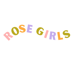 Rose Girls Vintage