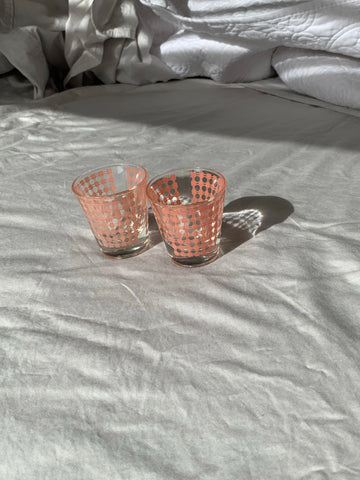 Pair of Shot Glasses