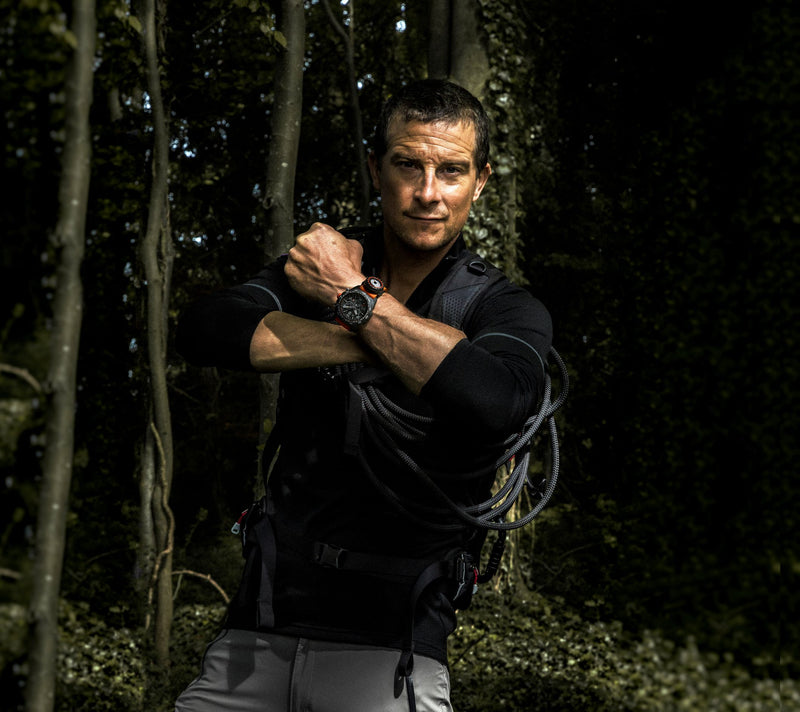 Bear Grylls Reveals His Favourite Destination For Self-Isolation