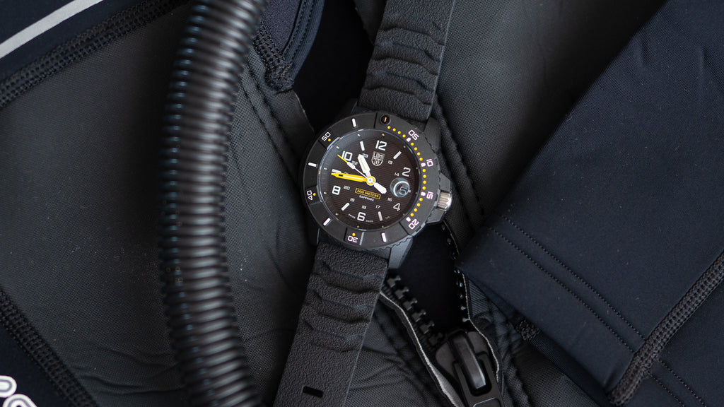 Luminox Navy SEALs 3600 Series