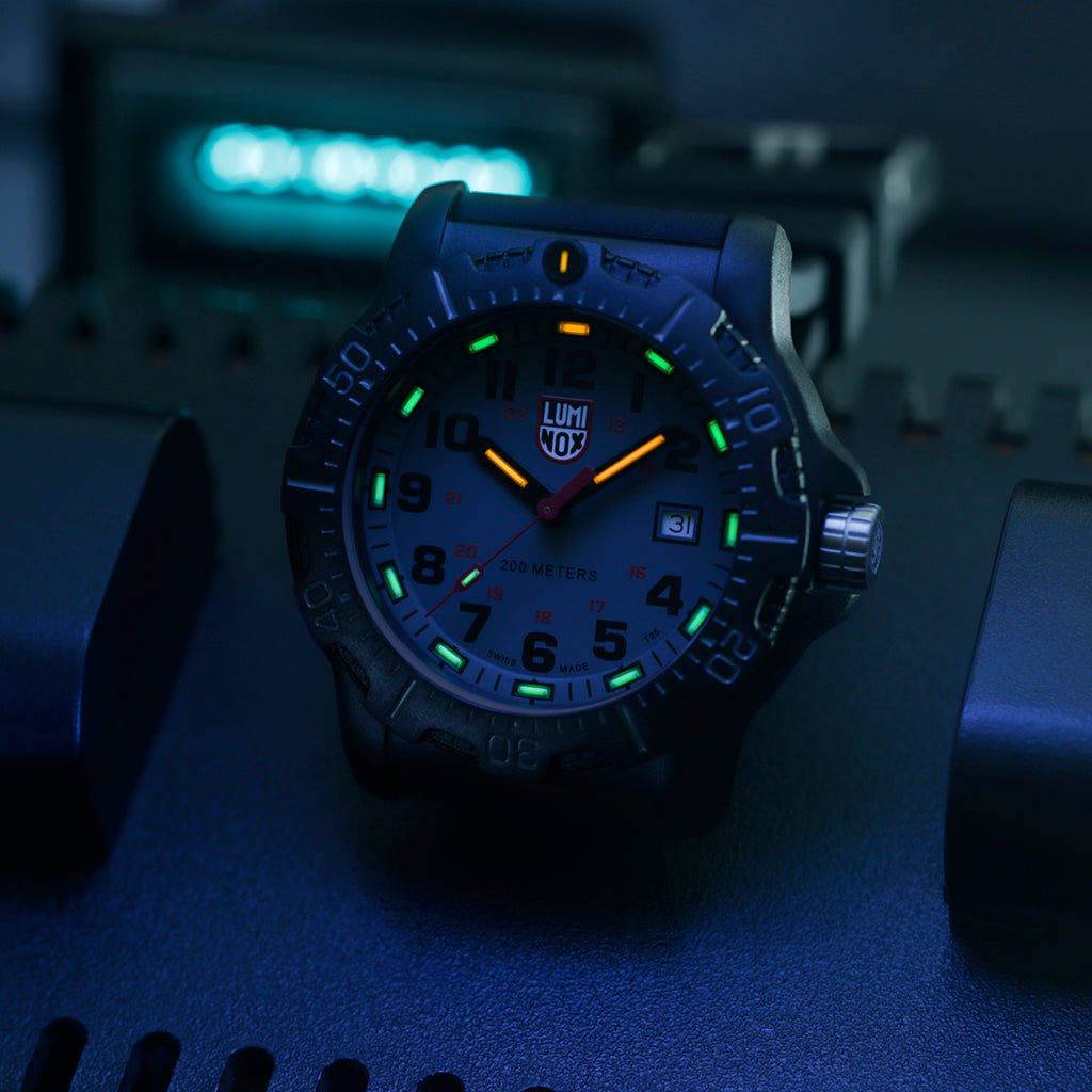 Luminox Black Ops 8880 Series