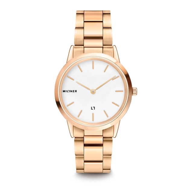36MM Chelsea - Rose Gold 8425402505854
