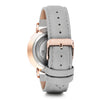 39MM - HALLFIELD - GOLDEN GREY - 8425402504642