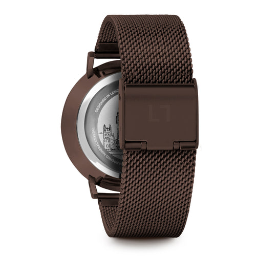 36MM - MAYFAIR S - COFFEE 8425402504482
